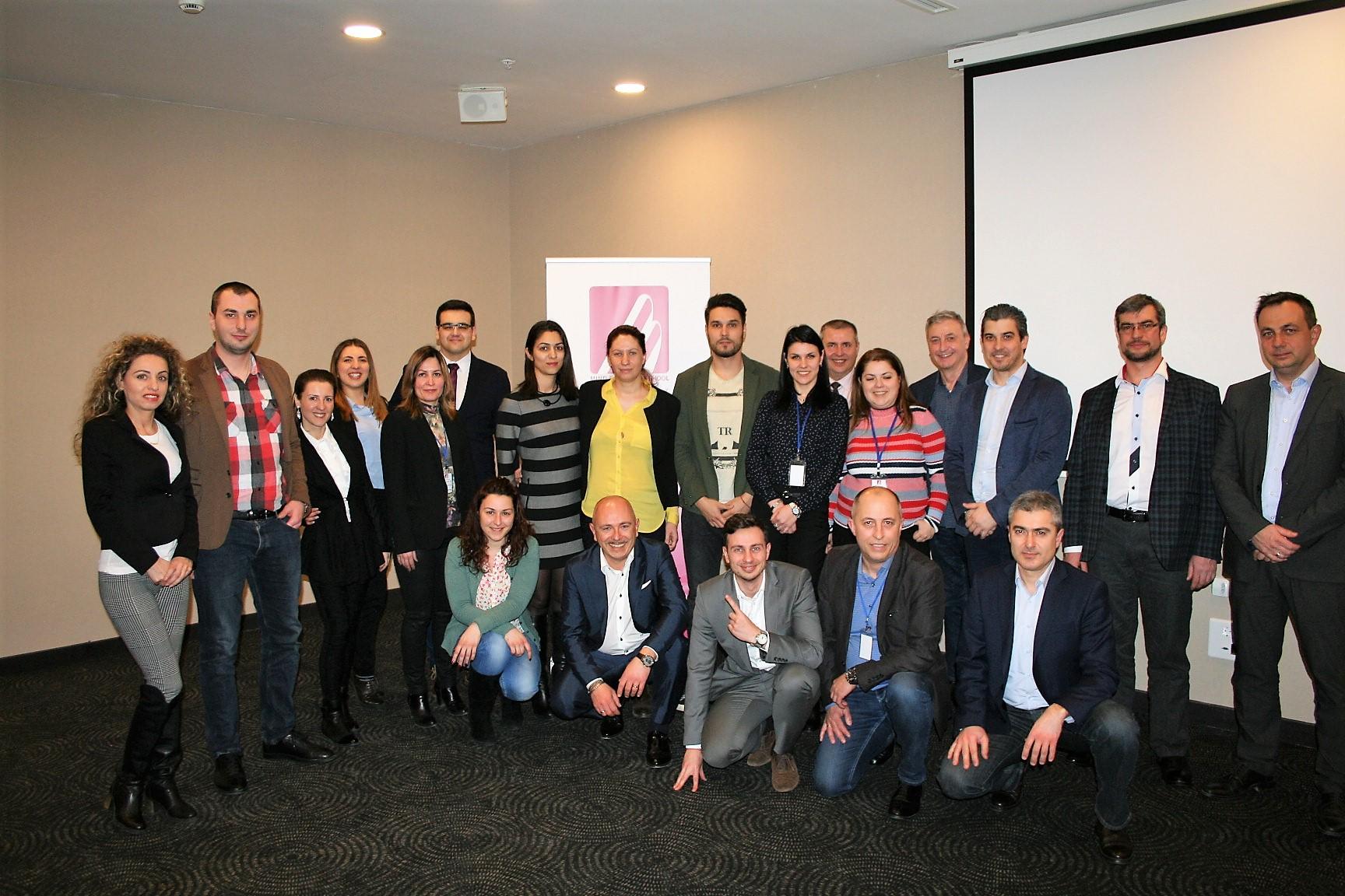 MBS Bulgaria - първата бизнес школа за предприемачи