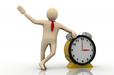 Времето и парите на успешените хора