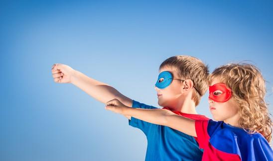 Изграждането на личности – 10-те правила на Монтесори